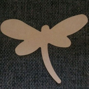 MDF 114 MDF Dragon Fly ca. 10 cm