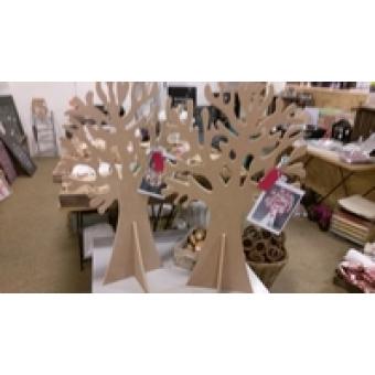 Wensboom  ca. 95 cm hoog