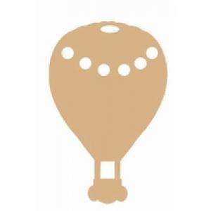 MDF 1001 MDF Luchtballon