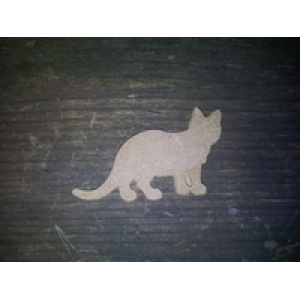 MD8 MDF Mini kat ca. 3 a 4 cm
