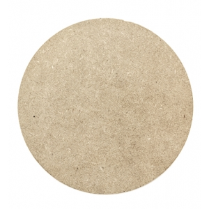 MDF184  Rondje 10 cm