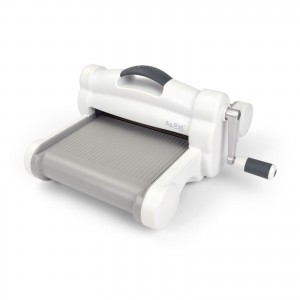 Sizzix Big Shot plus (A4)