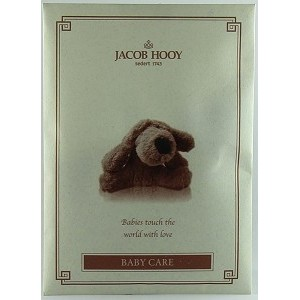 Jacob Hooy Geurzakje Baby Care
