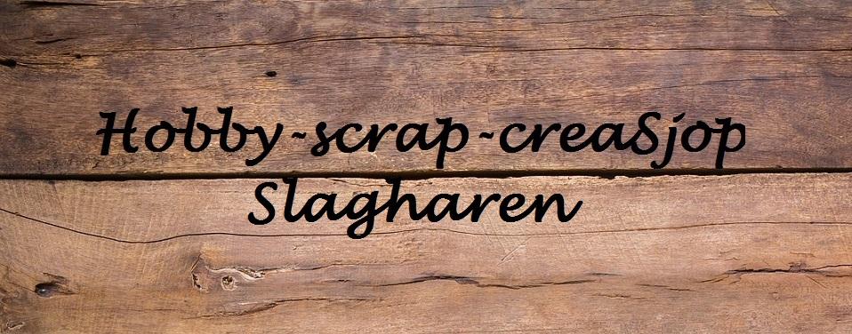 Hobby-scrap-creaSjop Slagharen